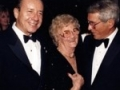 Number 14 FJG his mother Caroline Guarini and Perry Como