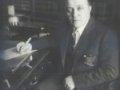Number 19 Frank J Guarini Sr at his law firm Guarini and Guarini